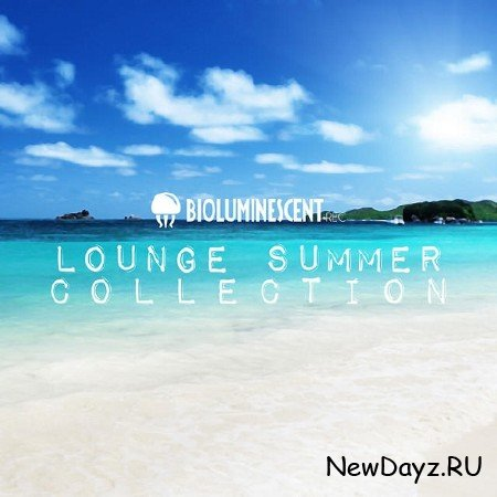 Lounge Summer Collection (2015)
