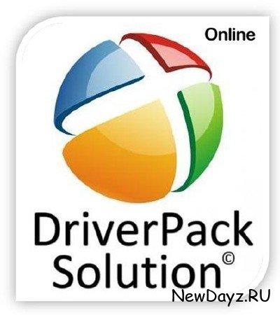 DriverPack Solution Online 16.2.2 ML/RUS Portable