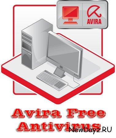 Avira Free Antivirus 15.0.12.408 Final