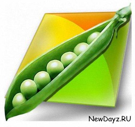 PeaZip Portable 5.7.0 ML/Rus (x32/64)